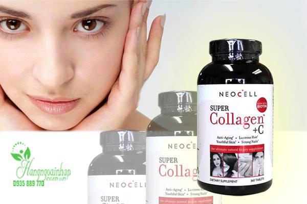 Top 3 collagen của Mỹ loại tốt nhất hiện nay có thể bạn chưa biết