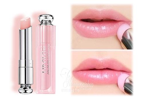 Son Dior Addict Lip Glow giá bao nhiêu?