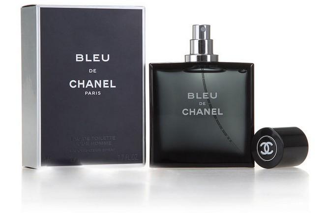 Đánh giá nước hoa dành cho nam Chanel