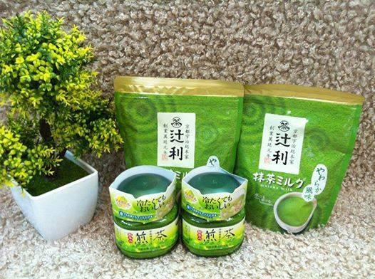 Giải đáp câu hỏi: Bột trà xanh giá bao nhiêu trên thị trường