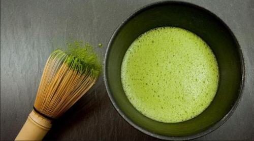 Uống bột trà xanh matcha có tốt không ?