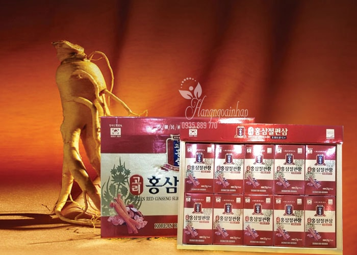 Hong-sam-lat-tam-mat-ong-Korean-Red-Ginseng-Sliced-hop-10-lo