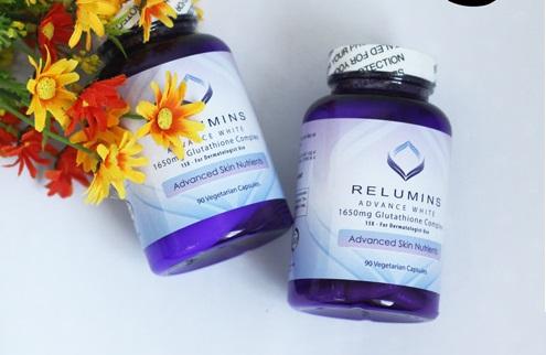 Vien-uong-trang-da-Relumins-Advance-White-Glutathione-Complex-1650g-cua-my-10