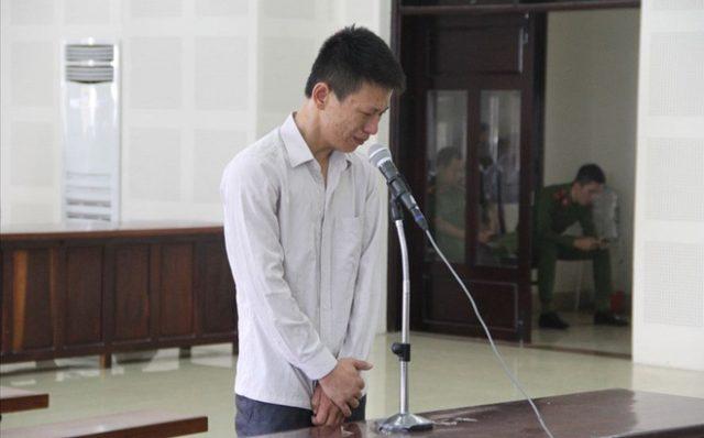 Đà Nẵng: Đâm chết bạn thân vì… tranh nhau trả tiền bữa nhậu