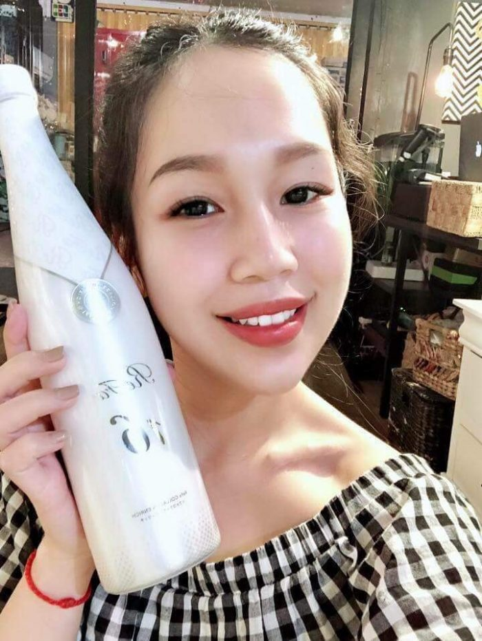 Refa collagen enriched cao cấp mẫu mới 2018 đã về Việt Nam