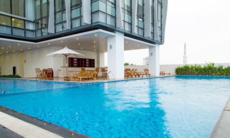 [Mách nhỏ] Những khách sạn tốt nhất gần Bãi biển Phạm Văn Đồng