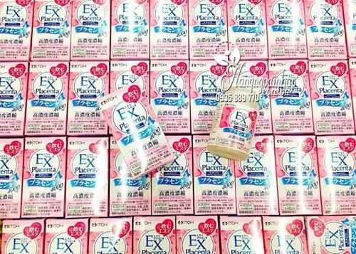 Viên uống nhau thai cừu EX Placenta có tốt không-2