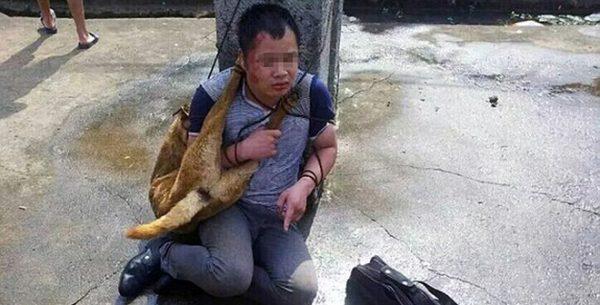 Tâm sự đời Trộm Chó: 'Mọi người không nên kỳ thị chúng tôi??? - Mà hãy nói một từ Cảm ơn'