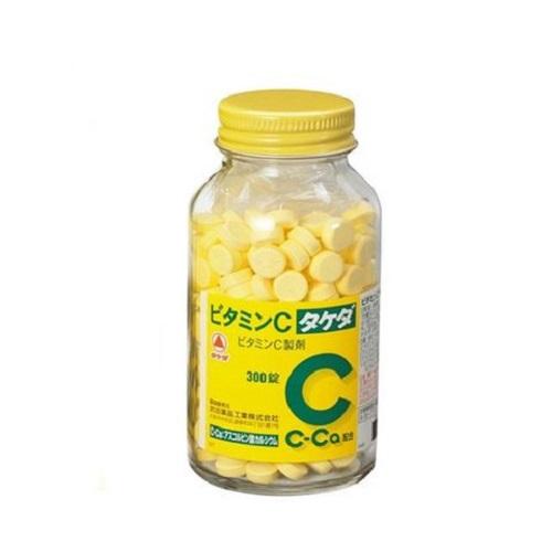 Cách uống vitamin C Takeda của Nhật đúng cách-3