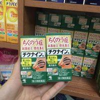 Thuốc viêm xoang Kobayashi Chikunain của Nhật có tốt không-1