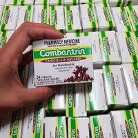 Thuốc tẩy giun Combantrin của Úc có tốt không-1