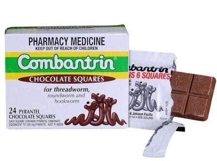 Thuốc tẩy giun Combantrin của Úc có tốt không-2