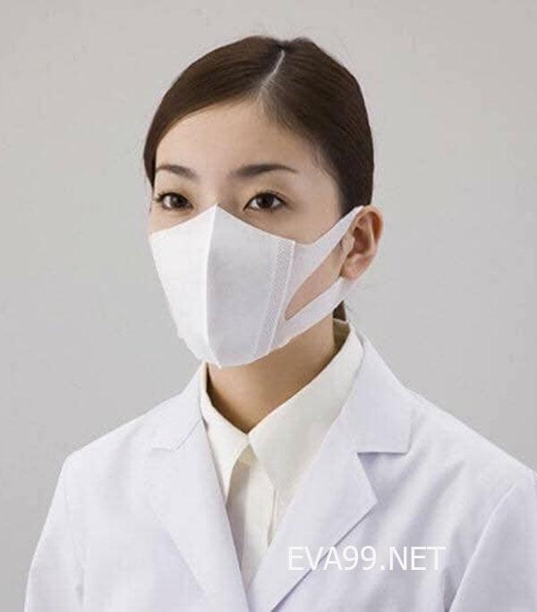 Review khẩu trang unicharm kháng khuẩn của Nhật Bản