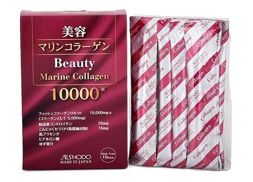Beauty Marine Collagen có tốt không-2