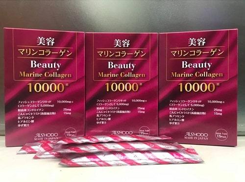 Beauty Marine Collagen có tốt không-3