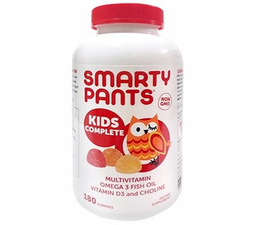 Kẹo vitamin Smarty Pants Kids có tốt không-2