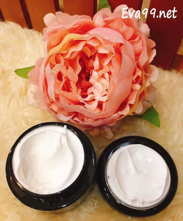 Thông tin về sản phẩm lanci whitening cream