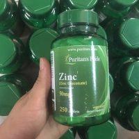 Chelated Zinc Gluconate 50mg có tốt không-1