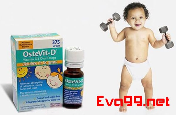 Ostevit d3 có tốt không? Review đánh giá chi tiết từ người dùng 1