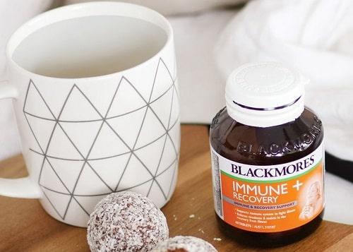 Viên uống tăng miễn dịch Blackmores Immune Recovery có tốt không?