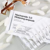 serum Niacinamide Whitening Ampoule có tốt không-1
