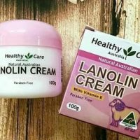 Kem Lanolin Cream With Vitamin E có tốt không-1