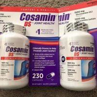 Viên uống bổ khớp Cosamin có tốt không-1