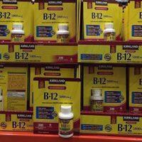 Viên uống vitamin B12 5000mcg Kirkland có tốt không-1