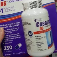 Viên uống Cosamin DS for Joint Health review-1