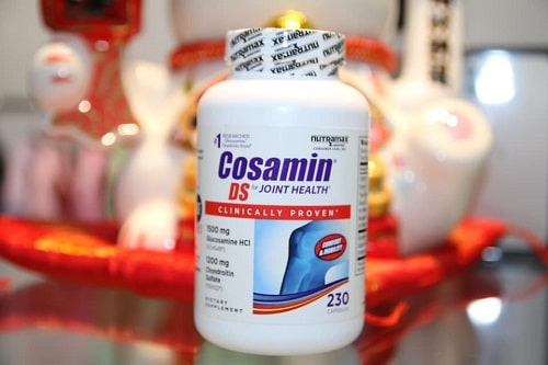Viên uống Cosamin DS for Joint Health review-2