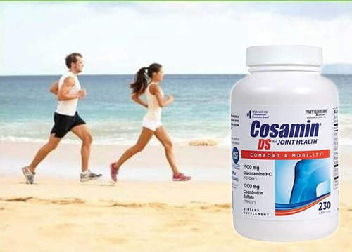 Viên uống Cosamin DS for Joint Health review-4
