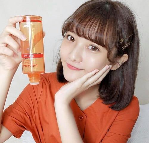 Nước hoa hồng Labo Labo Super Keana review-4