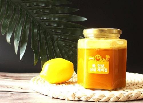 Sâm nghệ mật ong Mamachue có tốt không?
