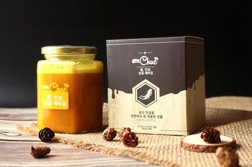 Sâm nghệ mật ong Mamachue có tốt không-2