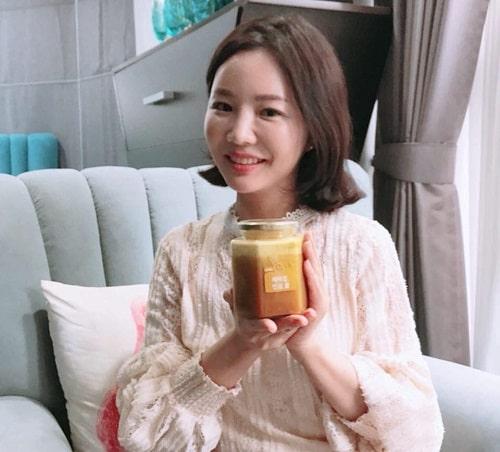 Sâm nghệ mật ong Mamachue có tốt không-3