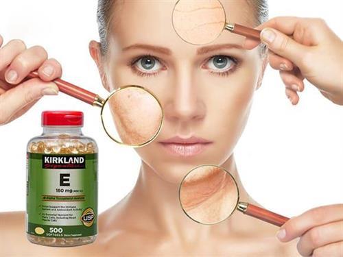 vitamin E Kirkland review-5