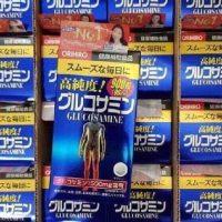 Thuốc bổ xương khớp Orihiro Glucosamine review-1