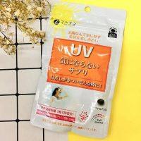 Viên uống chống nắng UV Fine Japan review-3