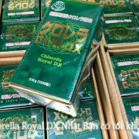 Viên tảo Chlorella Royal DX Nhật Bản có tốt không?-1