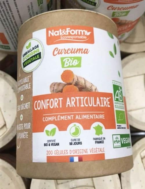 Uống tinh bột nghệ Nat & Form hàng ngày có tốt không?-2